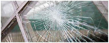 Sankey Smashed Glass